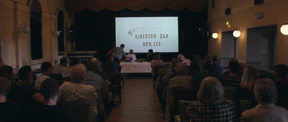 Celebrating Devon Film