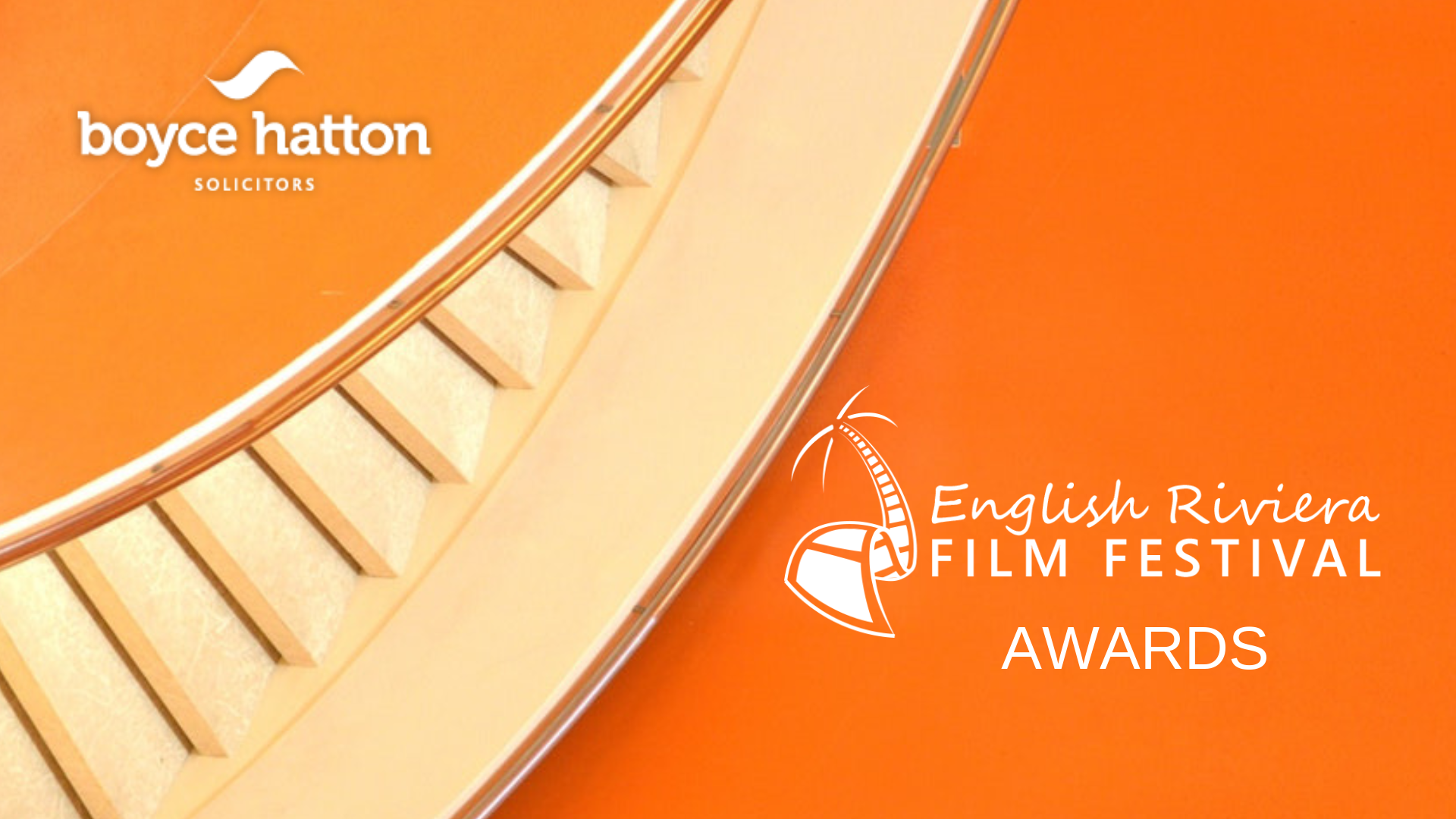 English Riviera Film Award