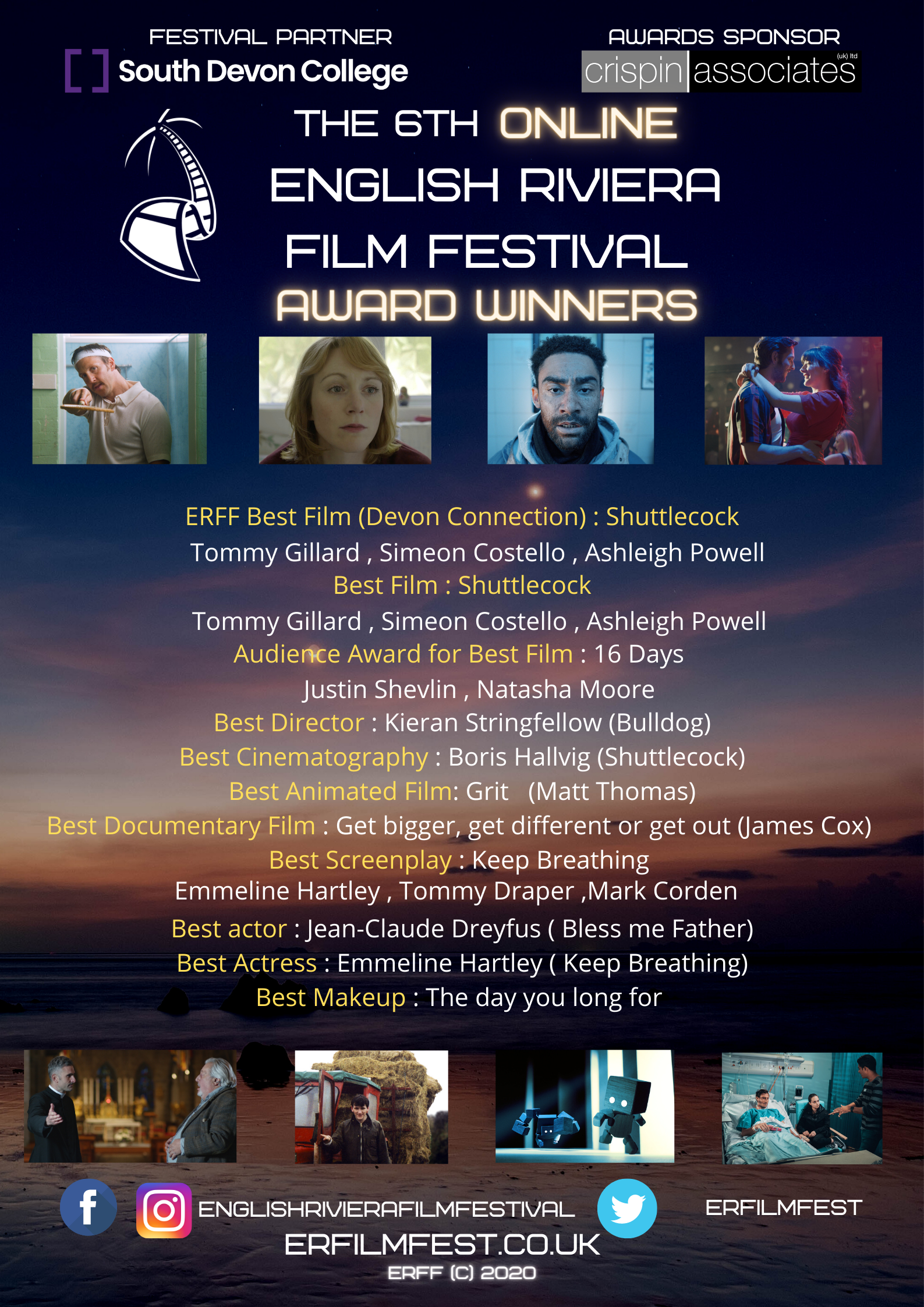 THE ENGLISH RIVIERA FILM FESTIVAL (10)